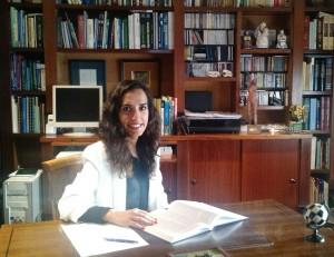 Dra. Bárbara Arenas Domingo