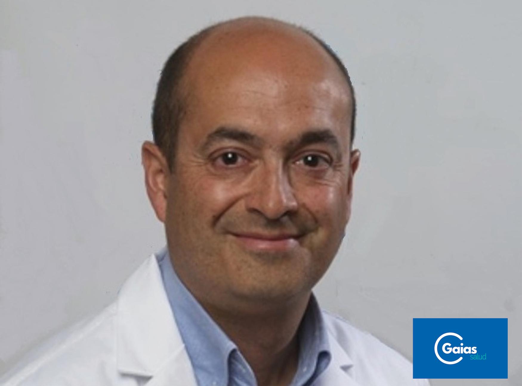 Clínicas Gaias Vigo | Dr. Adolfo Rey